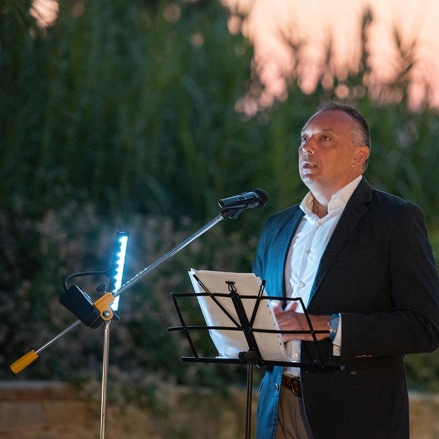 Συνέδρια - Γιώργος Χαραλαμπίδης