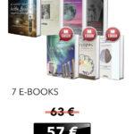 Προσφορά 7 E-books