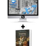 Webinar: «Πλάτωνος Συμπόσιον - Η Διοτίμα και οι 7 αναβαθμοί του Έρωτα» - ΕΙΔΙΚΗ ΠΡΟΣΦΟΡΑ Νο2